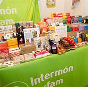 Oxfam Intermón – Jornada Solidària a l'HOSPITAL GENERAL DE CATALUNYA
