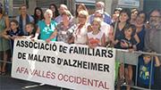Dia Mundial de l'Alzheimer: Teatre: 'Santiago Rusiñol. Aranjuez 1931'