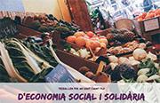 1a Fira d'Economia Social i Solidària