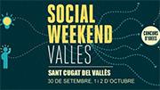2n Social Weekend Vallès