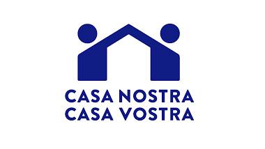 Campanya Casa Nostra Casa Vostra
