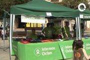 Parada d'OXFAM INTERMON
