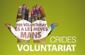 Fes Voluntariat!